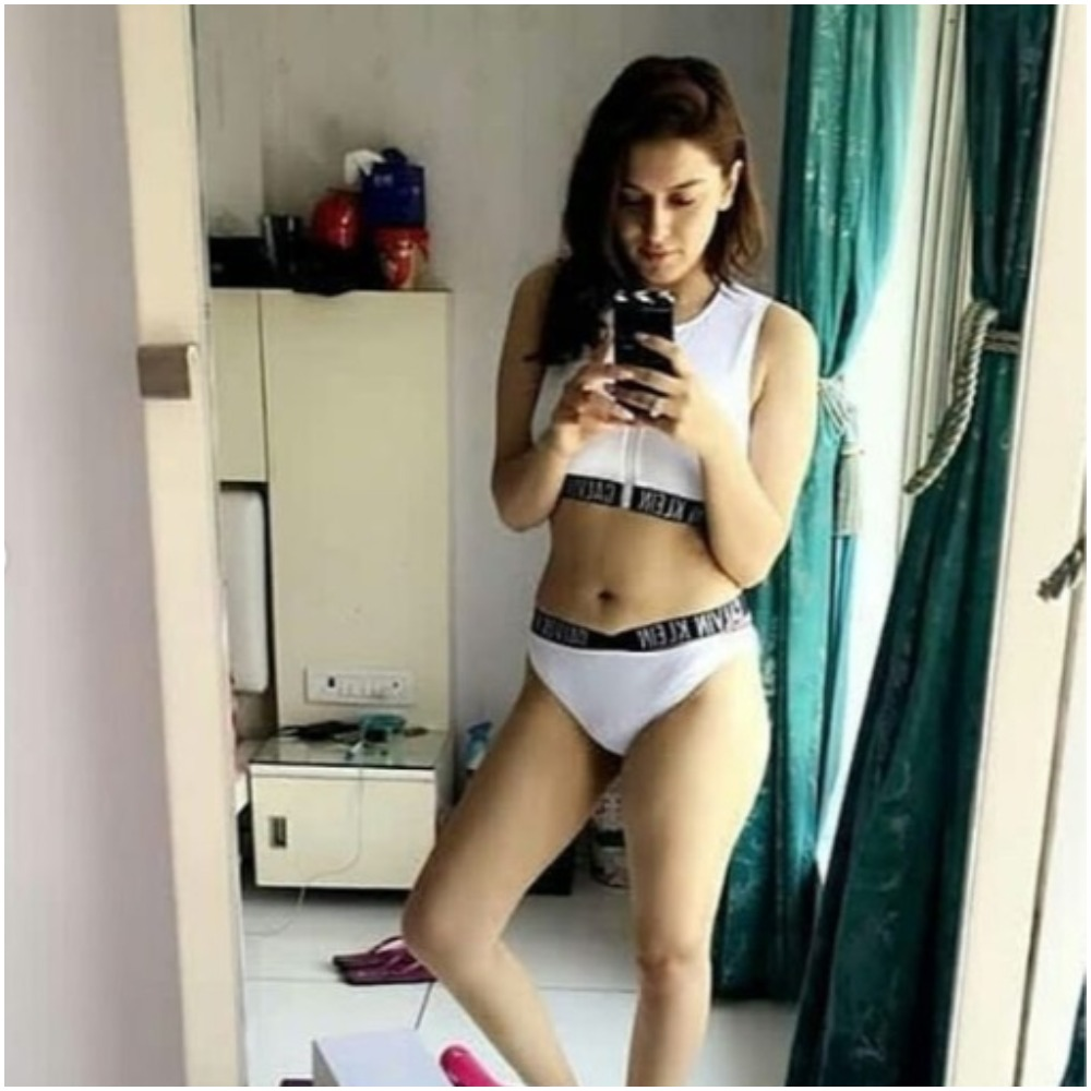 Amy Jackson Private Photos Leaked hansika motwani falls prey to online hacking, her private