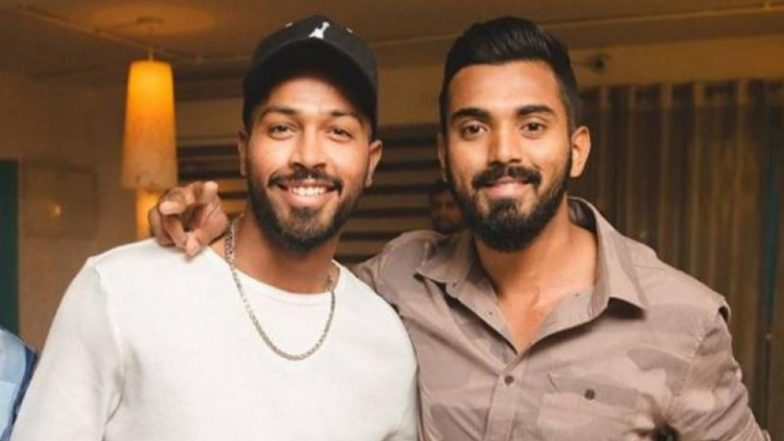 BCCI CoA to Refer Hardik Pandya-K L Rahul Issue to Ombudsman on March 7