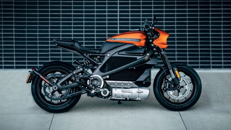 CES 2019: Harley-Davidson LiveWire Electric Motorcycle With Samsung Battery Unveiled; Priced in US at $29,799