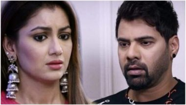 Kumkum Bhagya June 24, 2019 Written Update Full Episode: Abhi and Pragya Save the CM's life but Fail to Meet Each Other Yet Again