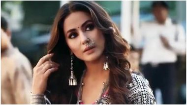 Is Hina Khan Leaving Kasautii Zindagii Kay 2? Hear it From the Horse's Mouth!