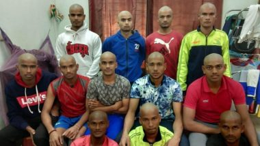 Coach Allegedly Made U-19 Bengal Hockey Players to Shave Heads After Defeat