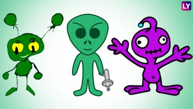 What Will First Contact With Aliens be Like? Harvard Astronomer Gives an Idea About Extra-terrestrial Creatures