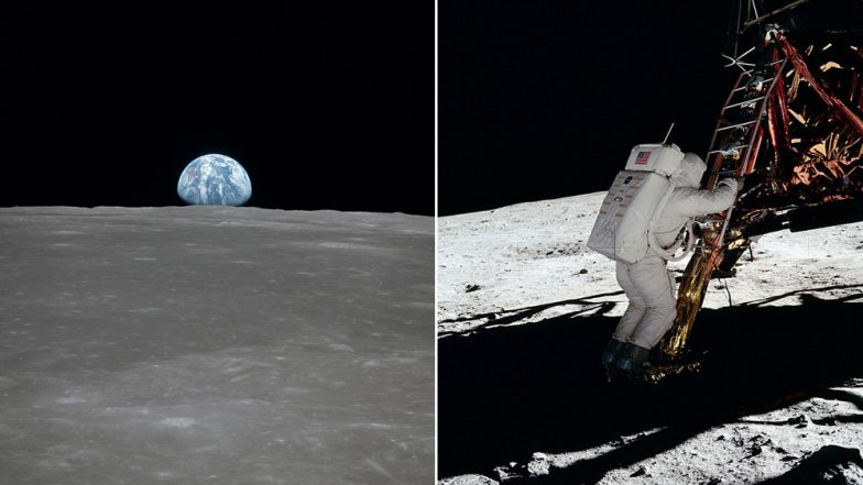 How to Buy Land on Moon? As Pune Woman Gets Duped of Piece of Lunar Land, Know Who Else Claims to Own a Part of the Moon
