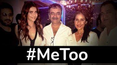 List of #MeToo Accusations in Bollywood: Rajkumar Hirani, Anu Malik, Alok Nath