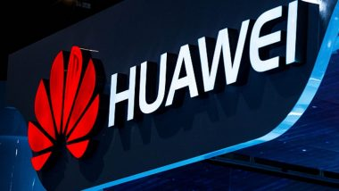 Mobile Networks Suspending Orders for Huawei Smartphones
