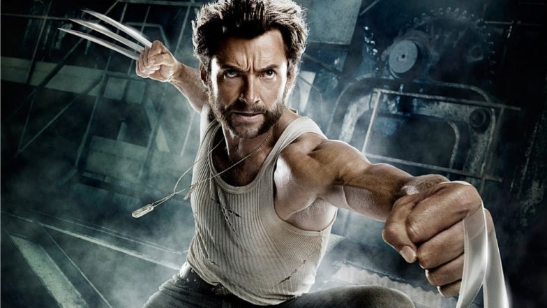 Hugh Jackman Posts a Workout Video and Fans Are Already Speculating it To be a 'Wolverine Cameo'