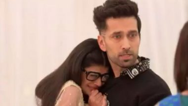 Ishqbaaz January 15, 2019 Written Update Full Episode: Shivaansh Makes a Masterplan With Angad to Save His Marriage With Shivani