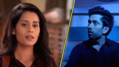 Ishqbaaz January 17, 2019 Written Update Full Episode: Shivaansh Changes His Will for Radhika, but Trouble Continues as Aasya Goes Missing