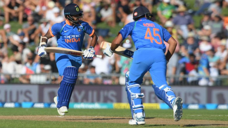 ICC Cricket World Cup 2019 Warm-Up Matches Schedule: Check India's Fixture Dates Against New Zealand and Bangladesh