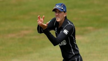 India vs New Zealand Women 2019: Our Conditions Will Pose Challenge to Mithali Raj and Co: Kiwi Skipper Amy Satterthwaite