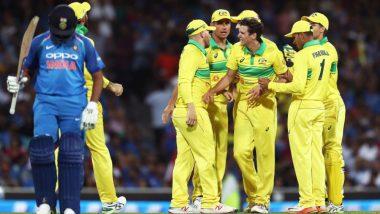 IND vs AUS 1st ODI 2019 Video Highlights: Rohit Sharma's Century in Vain as Australia Take 1-0 Lead
