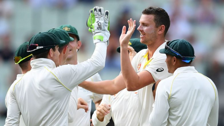 Live Cricket Streaming of India vs Australia 2018-19 Series on SonyLIV: Check Live Cricket Score, Watch Free Telecast of IND vs AUS 4th Test Match Day 1 on TV & Online