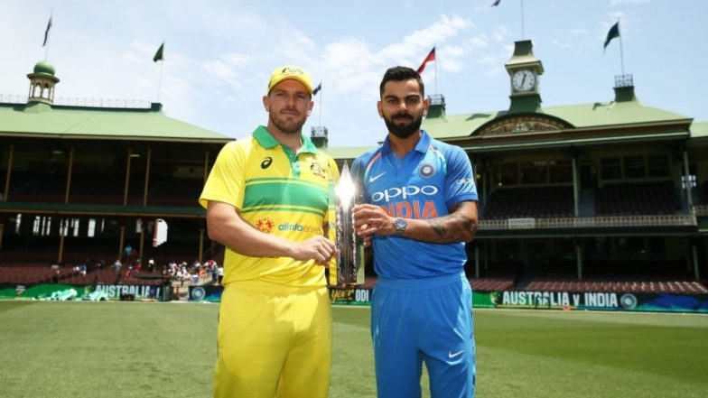 India vs Australia 2019 Schedule Free PDF Download Online: IND vs AUS Full Timetable With Match Dates, Fixture Timings and Venue Details