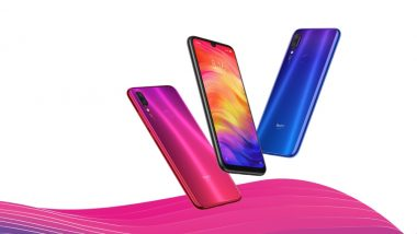 Xiaomi's Redmi Note 7 Smartphone Coming To India Soon; Expected Price, Features & Specifications