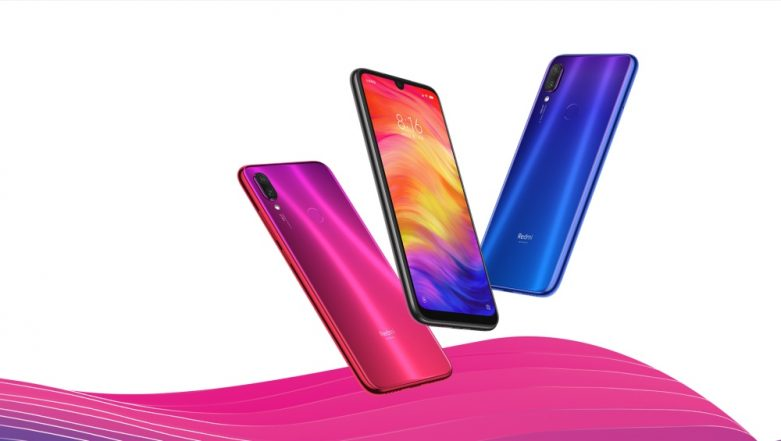Redmi Note 7: India Launch, Prices, Specifications, Features, Variants, Images - Everything To Know