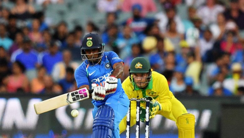 Live Cricket Streaming of India vs Australia, 1st T20I 2019 on Hotstar: Check Live Cricket Score, Watch Free Telecast  IND vs AUS 1st T20I on Star Sports & Online
