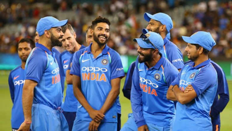 India Becomes the First Visiting Team to Remain Unbeaten in All Formats in Australia During the Same Tour