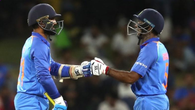 IND vs NZ 3rd ODI 2019 Video Highlights: India Beat New Zealand by Seven Wickets, Lead Series 3-0