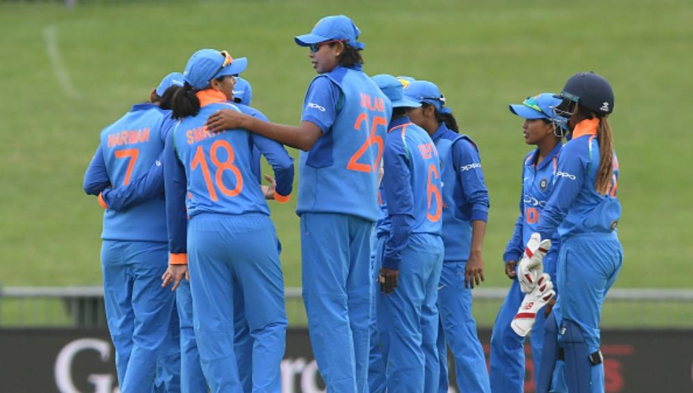 Shreya Parab, Shivani Shinde Replace Richa Ghosh, Nuzhat Parween in Indian Squads for Quadrangular Series Against Bangladesh and Thailand