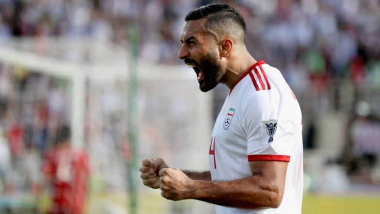 Iran vs Oman, AFC Asian Cup 2019 Live Streaming Online: How to Get Asia Cup Match Live Telecast on TV & Free Football Score Updates in Indian Time?