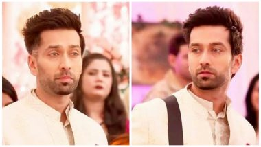 Ishqbaaz January 14, 2019 Written Update Full Episode: Will Shivaansh Apologize to Angad's Aunt to Save Shivani's Engagement?