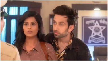 Ishqbaaz January 8, 2019 Written Update Full Episode: SSO Blames Aditi for Ruining His Sister's Marriage