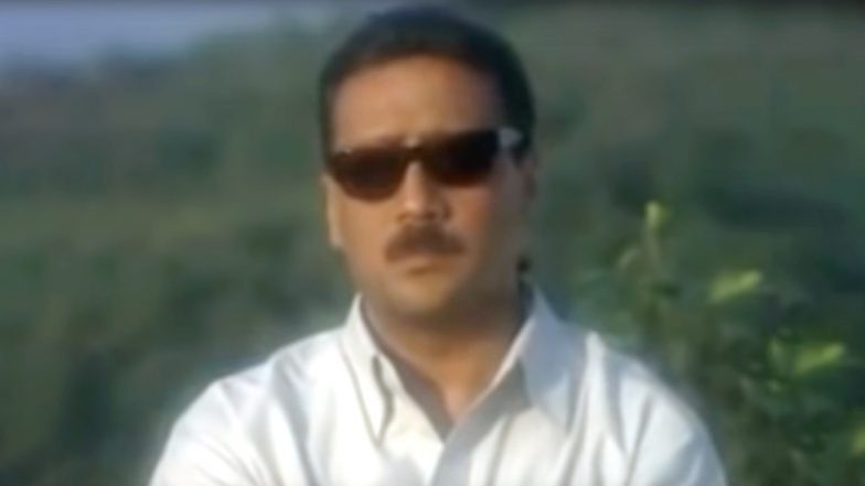 Remembering Jackie Shroff's Expletive-Ridden 'Viral' Pulse Polio Video on The OG Bhidu's Birthday