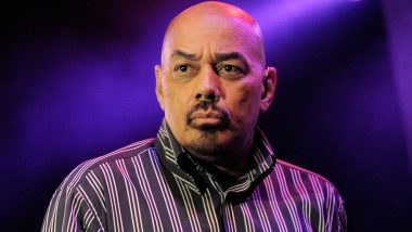James Ingram Dies At 66; Debbie Allen Confirms the R&B Singer's Demise