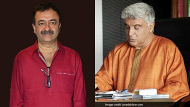 #MeToo in Bollywood: Javed Akhtar Gets Slammed for Defending Rajkumar Hirani over the Sexual Harassment Row