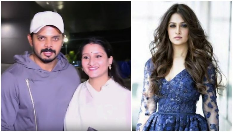 Bigg Boss 12: Sreesanth's Wife Bhuvneshwari Rubbishes Claims of Her Husband's Fan Threatening Dipika With an Acid Attack