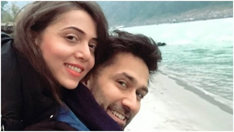 Ishqbaaaz Actor Nakuul Mehta Brings In 2019 in Rishikesh With Wife Jankee Parekh; Their Holiday Pictures Are Sure to Give You Some Major Travel Goals