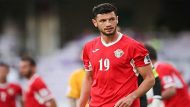 Jordan vs Syria, AFC Asian Cup 2019 Live Streaming Online: How to Get Asia Cup Match Live Telecast on TV & Free Football Score Updates in Indian Time?