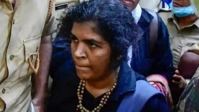 Kanakadurga, Woman Who Entered Sabarimala Temple, Thrown Out of House by In-Laws