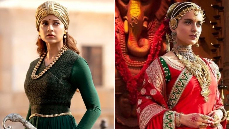 Karni Sena Strikes Again! This Time the Target is Kangana Ranaut's Manikarnika: The Queen of Jhansi