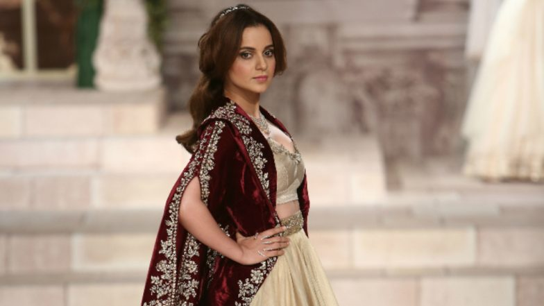Kangana Ranaut: We Should Adopt More; Humans Do Not Need Fertility Clinics