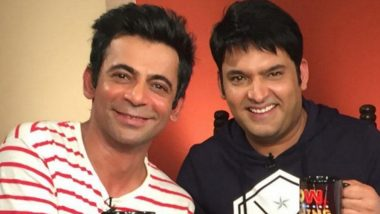 Sunil Grover Finally Reveals Why He Did Not Promote Bharat on The Kapil Sharma Show