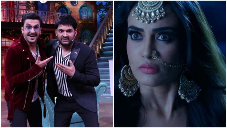 BARC Report, Week 1 2019: The Kapil Sharma Show Beats Naagin 3 to Be in Top Five