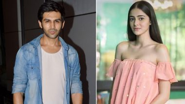 Ananya Panday To Play 'Woh' in Kartik Aaryan's Remake of Pati Patni Aur Woh