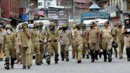 BDC Member Bhupinder Singh Shot Dead by Militants in Budgam, Says Jammu & Kashmir Police