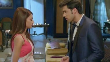 Kasautii Zindagii Kay 2 January 22, 2019 Written Update Full Episode: Will Anurag Break His Engagement with Mishka and Confess His Love for Prerna?