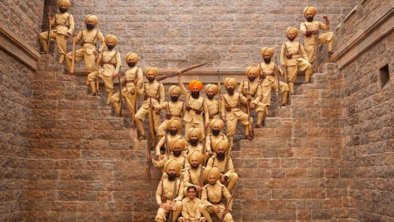 On Republic Day, Akshay Kumar Show Us a New Glimpse of Kesari – View Pic