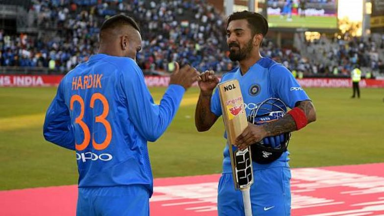 KL Rahul – Hardik Pandya Fiasco: COA Set to Refer Matter to Ombudsman, BCCI Snub at ICC Also to Be Discussed