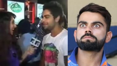 After Hardik Pandya And KL Rahul's Comments on KWK 6, Video of Virat Kohli Talking About His Blind Date With 'Ugly Girl' Goes Viral