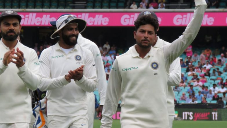 Ind vs Aus 4th Test Day 4 Video Highlights: Kuldeep Yadav Claims a Five-Wicket Haul as India Enforce Follow-On