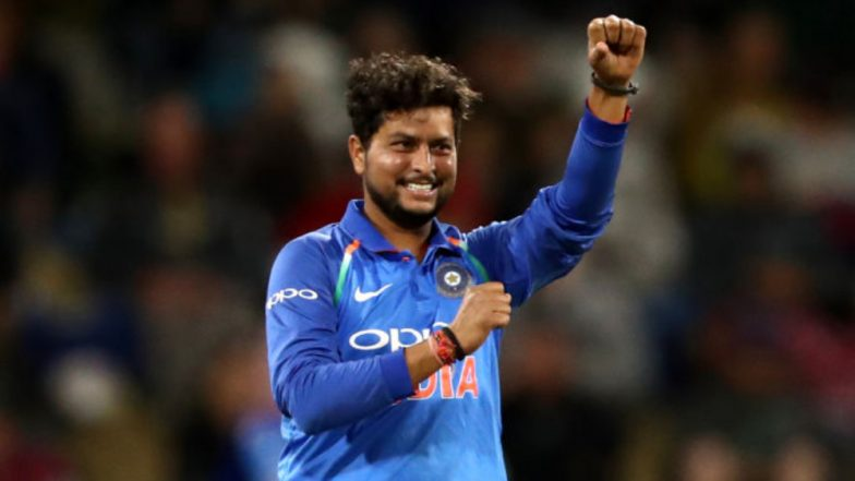 IPL 2019: Late Games Hectic, Important to Train Smartly Before World Cup 2019, Says KKR Spinner Kuldeep Yadav