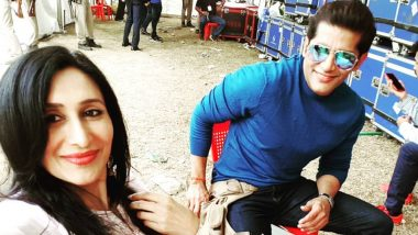 Dear Bigg Boss! Karanvir Bohra Wants To See His Wife Teejay Sidhu In the Next Season And So Do We!