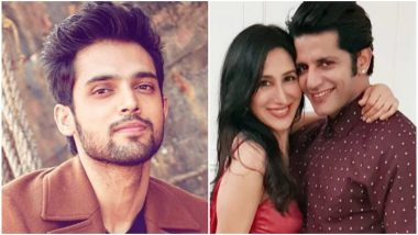 Teejay Sidhu's Reply to Parth Samthaan's Congratulatory Message for Karanvir Bohra Is Something You Can't Miss!