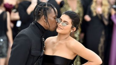 Kylie Jenner-Travis Scott Wedding On The Cards; But Kylie Being 'Cautious'?