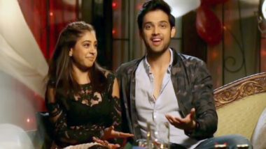 Parth Samthaan's 'Apna Time Aayega' Reference From Gully Boy For Himself and Niti Taylor Is Nothing But The Truth!